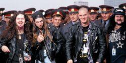 """""""Monsters of Rock""""-Moscow'91'de bir Türk metalci… (2) Phil Anselmo'nun arıza kovboyluğu"""