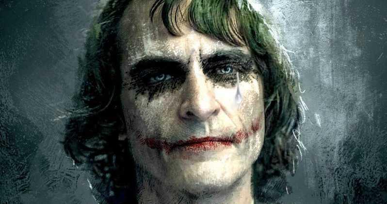 Read more about the article Jokerlerin kralı Joaquin Phoenix dediğini yaptı; karaktere derinlik katıp ödülü kaptı