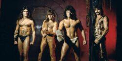 """""""Rock'n'Roll Tarihi""""nde Ters Giden Neydi 4-80'ler Müzikal Yükseliş,Toplumsal Çöküş Çağı"""