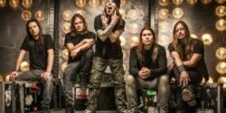 Fin Metal Ustaları Children of Bodom albüm yapmadı, boru döşedi!