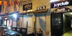Taksim Dorock'ın akıbeti belli oldu