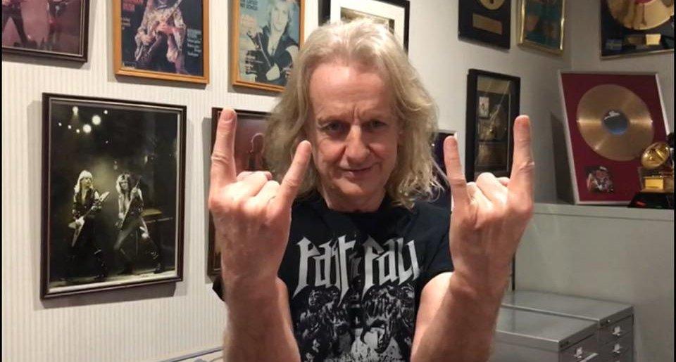 You are currently viewing Heavy Metal'in Yaşayan Efsanesi Judas Priest gitaristi K.K. Downing ile DeliKasap Özel Röportajı