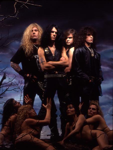 """Read more about the article Morbid Angel: """"Satanizmi batıllıkları yıkmak için asi bir silah olarak kullandım"""""""