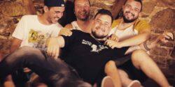 Türkçe sözlü melodik punk rock: Karşınızda Nasty Beast