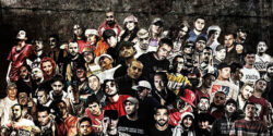 Rap'in haysiyetli damarı rock'n'roll'un ta kendisidir