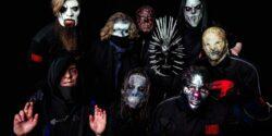 Slipknot'ın son albümü: Doğal felaketler silsilesi