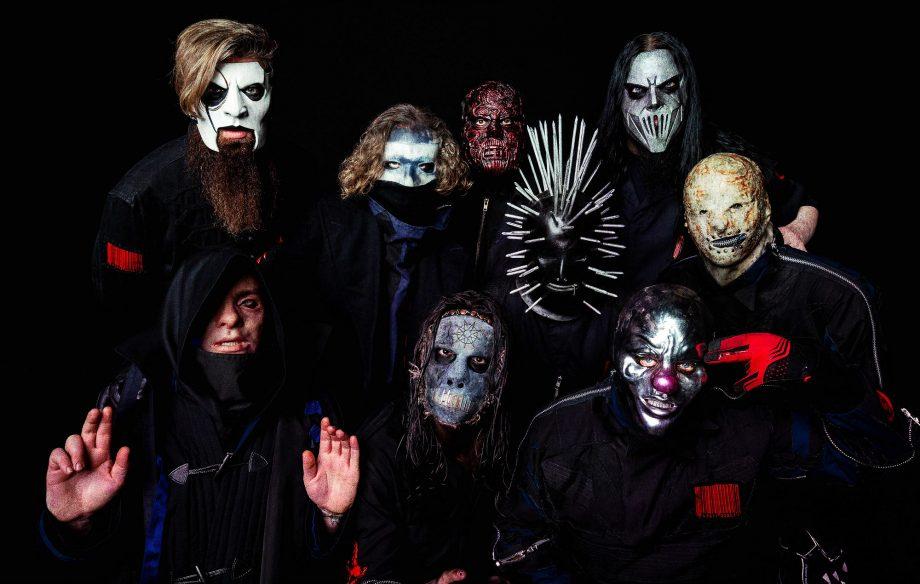 Read more about the article Slipknot'ın son albümü: Doğal felaketler silsilesi