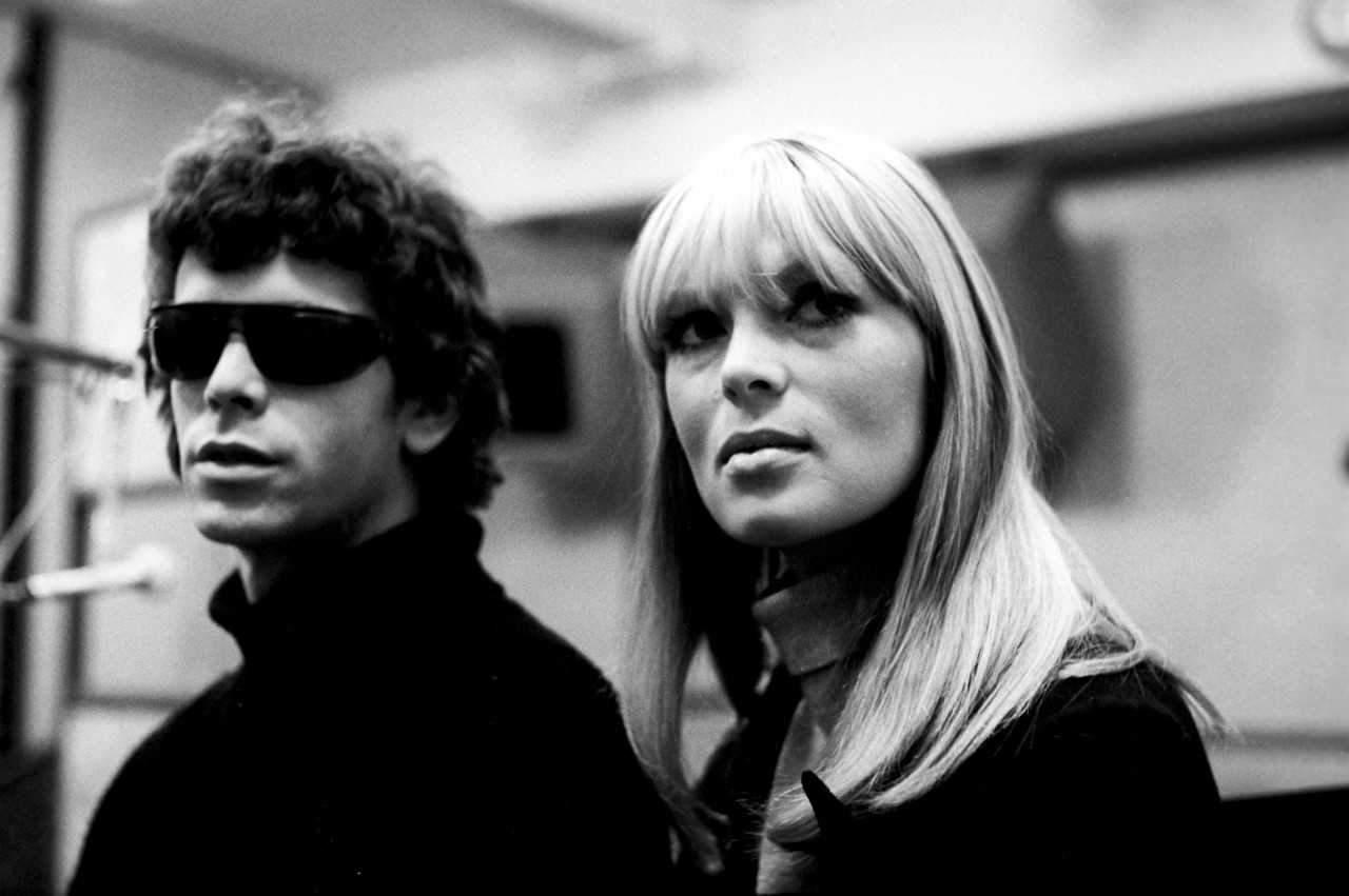 You are currently viewing Müzik tarihinde sıra dışı bir oluşum: The Velvet Underground ve NICO!