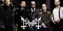 Şeytani Black Metal'in mucidi Mayhem ile DeliKasap özel röportajı!