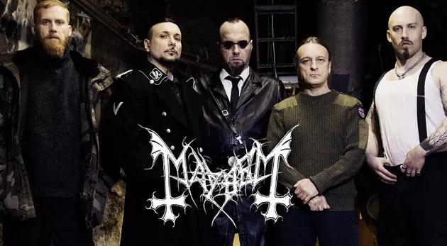 You are currently viewing Şeytani Black Metal'in mucidi Mayhem ile DeliKasap özel röportajı!
