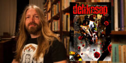 DeliKasap Dergi'nin 19. Yıl sayısının kapağını Guns N' Roses süsledi