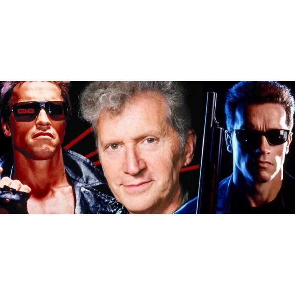 You are currently viewing Efsane besteci Brad Fiedel ile Terminator'leri konuştuk!
