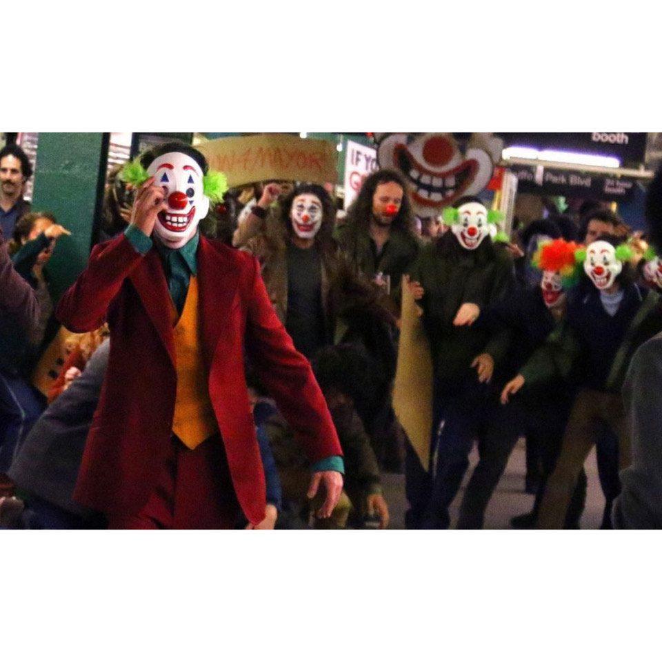 You are currently viewing Ekonomik Patlamadan Joker'in 2000'lerine