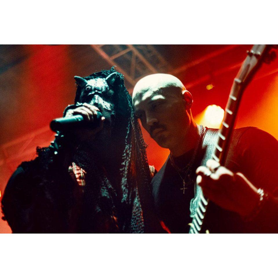 You are currently viewing Mayhem 10 Ocak Gecesi İstanbul'u Yaktı