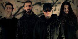 """Notwithstanding: """"Türkiye'de metal müzik icra ediyor olmak Don Kişot gibi hissettiriyor"""""""