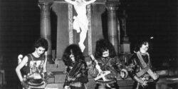Şeytan'ın Aman Tanımaz Uşakları: Sarcófago