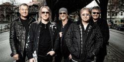 Deep Purple Yeni Albümlerini Müjdeledi