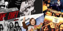 Corona Günlerinde Rock Müzik Filmleri