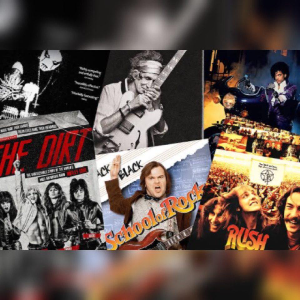 Read more about the article Corona Günlerinde Rock Müzik Filmleri