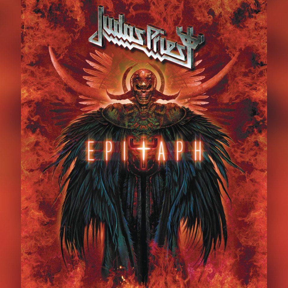 Read more about the article Judas Priest'in Epitaph konseri 1 haftalığına internette