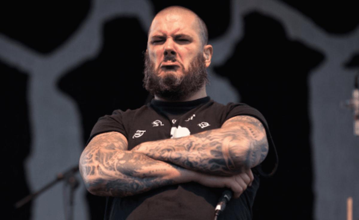 You are currently viewing AYU YAVRUSU Phil Anselmo 52 yaşına girdi.