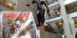 AND JUSTICE FOR ALL… Baroların Çağrısı Desteklenmelidir