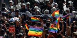 Stonewall: Genel Ahlaksızların İsyanı