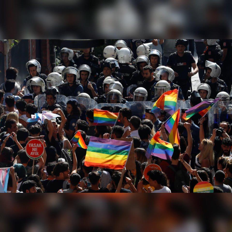 You are currently viewing Stonewall: Genel Ahlaksızların İsyanı