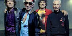 Sihirli Bir-Dünya-Açma Olarak Müzik: Latin Amerika'da Rolling Stones