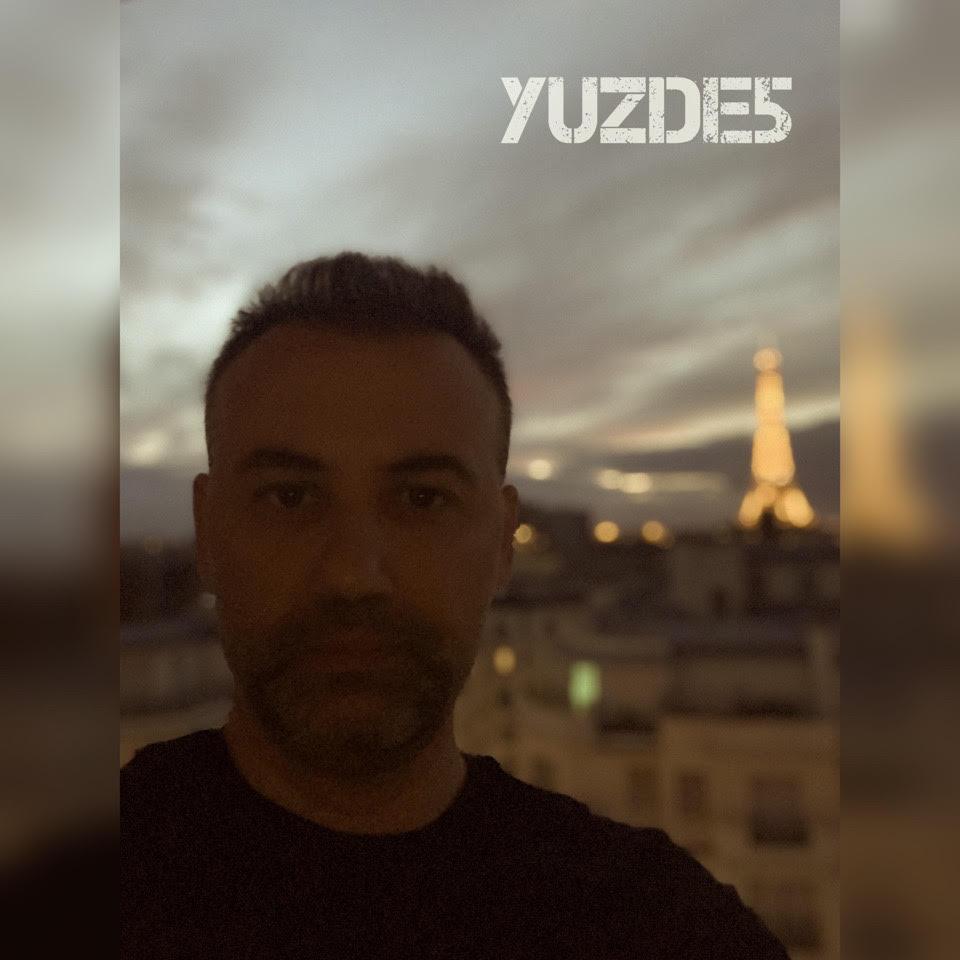 You are currently viewing Koza Han'dan Eyfel Kulesi'ne Uzanmış Metal: YUZDE5