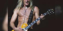 KISS, Dio, Whitesnake tedrisatından geçen büyük gitarist Doug Aldrich ile Özel Röportaj
