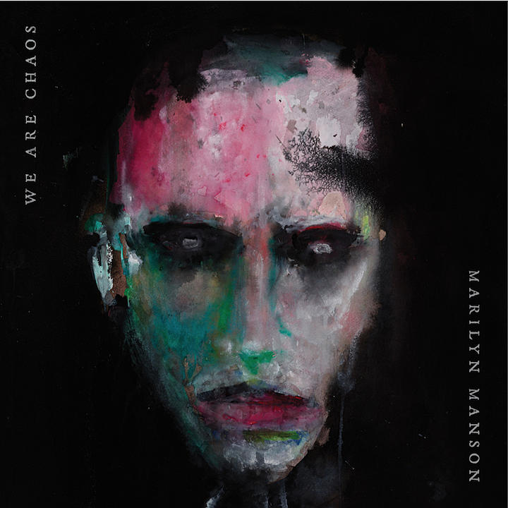 You are currently viewing Daha Fazla Haz İçin Kaburga Kemiğini Feda Eden Marilyn Manson'dan YENİ ALBÜM