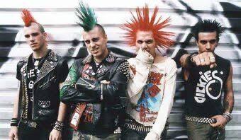 Read more about the article Türkiye Punk Haritası 2- 2000'ler