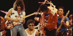 Edward Van Halen; hep sınırları zorladı (Müzisyenler yazıyor) -2