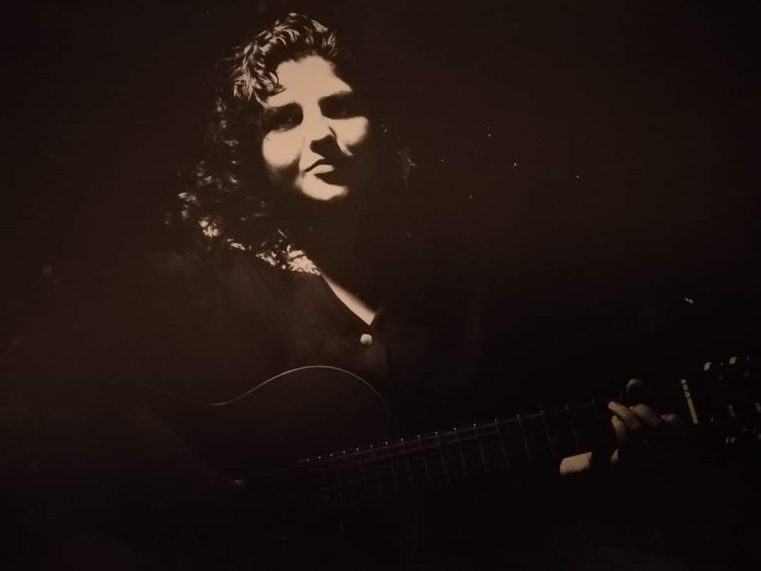 Read more about the article Türkiye'nin Joan Baez'i: Aysun Timurcan