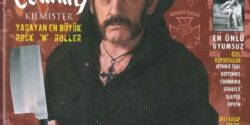 REAL ENGLISH KINDNESS: Motörhead