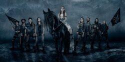 Edelvays Çiçeklerinin Tohumlarını Metal İle Harmanlayan Dağlı Grup: Eluveitie