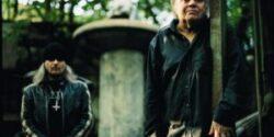 METAL VE SÜRREALİZM FLÖRTÜ: H.R. Giger ve Celtic Frost Birlikteliği