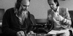 Nick Cave ve Warren Ellis'ten Yeni Albüm: Carnage