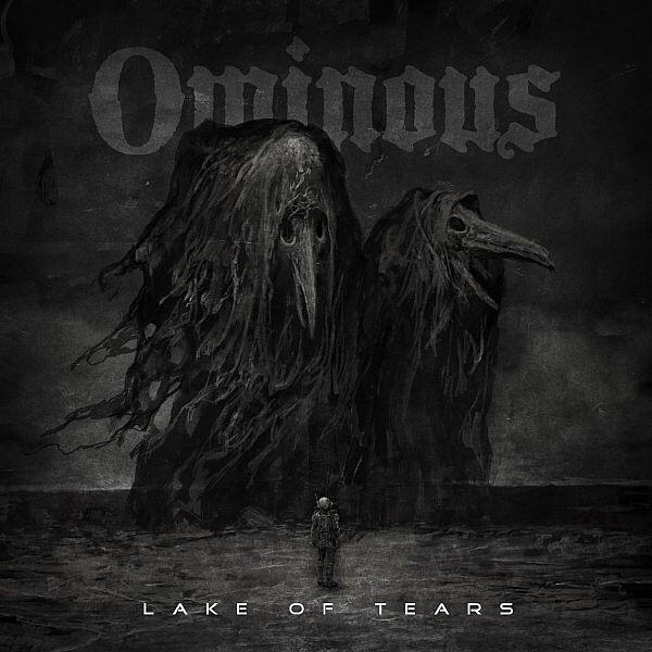 Read more about the article Dinleyicisini Kozmik Seyahatlere Gark Eden İçli Grup Lake Of Tears Ominous'la geri döndü