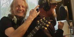 """""""Judas Priest'e yapılan KK's Darbesi""""nin Şifreleri K.K. Downing'in DeliKasap Özel Röportajında Saklı"""