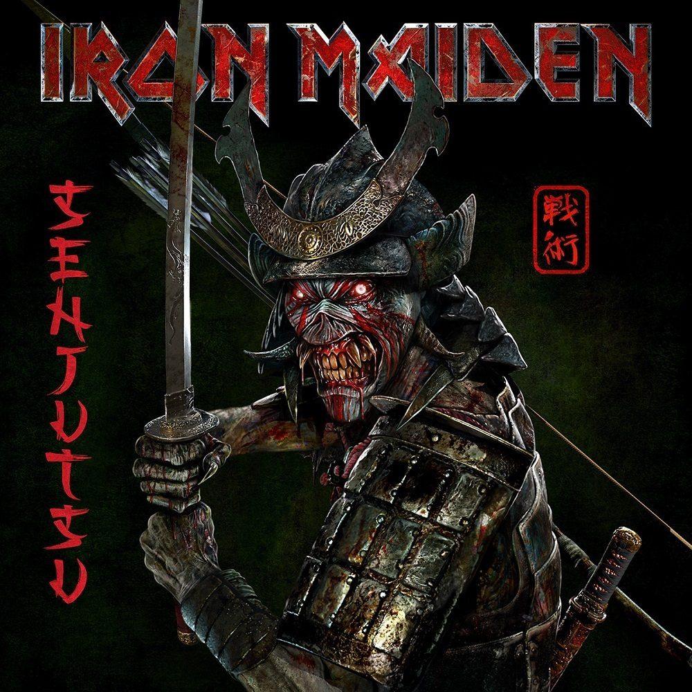Read more about the article Trend tanımaz & moda s.klemez Iron Maiden'ın son albüm haberi popçuları susturdu, metalcileri coşturdu